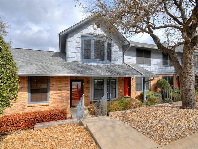 Austin, TX 78758 :: Papasan Real Estate Team @ Keller Williams Realty