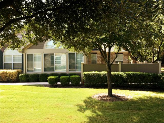 30 Wildwood Dr #124, Georgetown, TX 78633 (#4661111) :: The Smith Team
