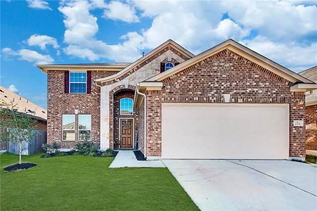 214 Shirley Dr, Buda, TX 78610 (#4661353) :: Zina & Co. Real Estate