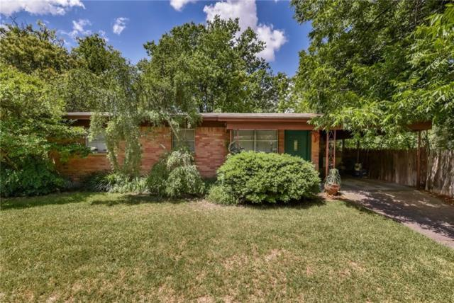 1809 Niles Rd, Austin, TX 78703 (#4662507) :: The ZinaSells Group
