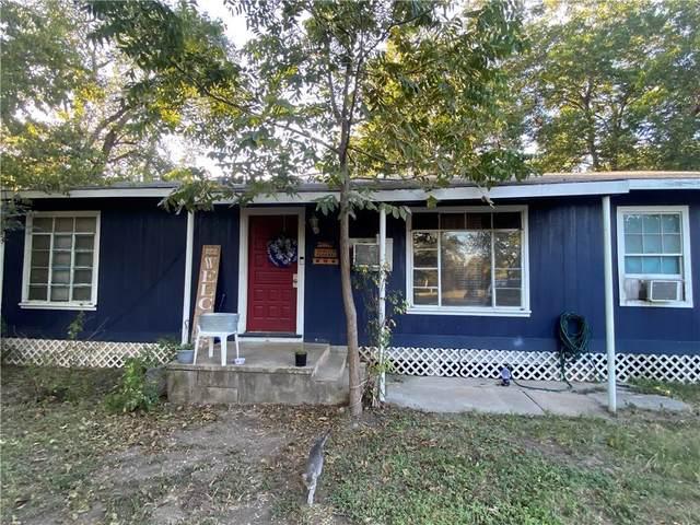 1803 River Rd, San Marcos, TX 78666 (#4663456) :: First Texas Brokerage Company