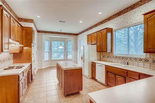 100 Egret Cv, Georgetown, TX 78633 (#4663691) :: Lauren McCoy with David Brodsky Properties