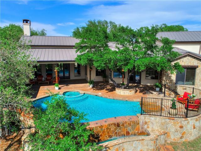 18128 Flagler Dr, Austin, TX 78738 (#4663917) :: RE/MAX Capital City