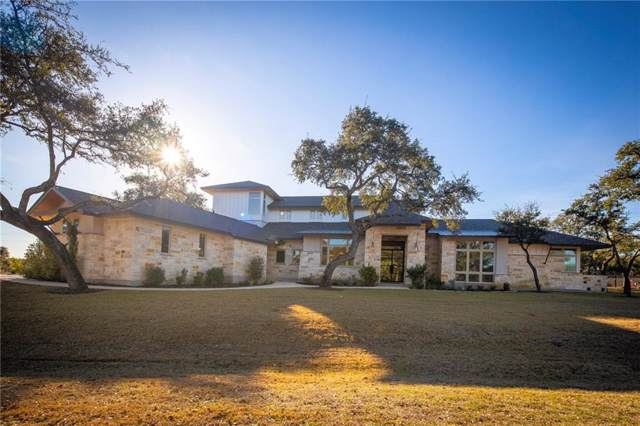 282 Reata Way, Dripping Springs, TX 78620 (#4664006) :: The Perry Henderson Group at Berkshire Hathaway Texas Realty
