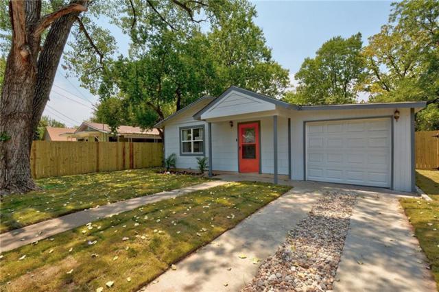 1126 Ebert Ave, Austin, TX 78721 (#4664195) :: The Gregory Group