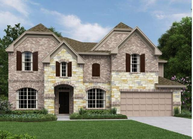 129 Meadow Wood Cv, Georgetown, TX 78626 (#4665323) :: Papasan Real Estate Team @ Keller Williams Realty