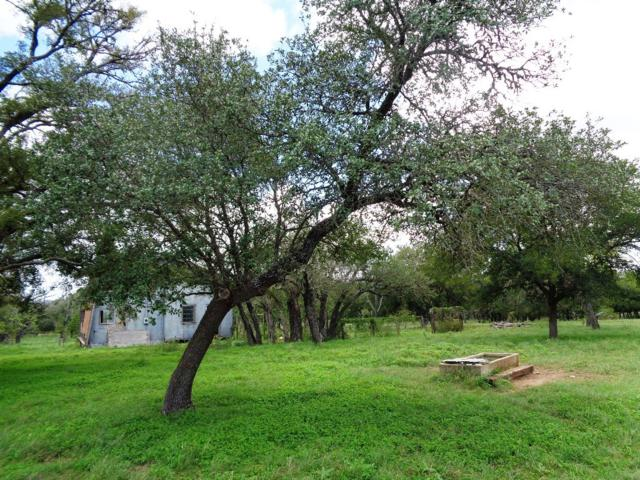 11 acres Cr 340, Burnet, TX 78611 (#4665457) :: Douglas Residential