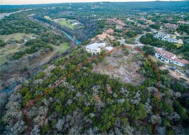 4800 Mondonedo Cv, Austin, TX 78738 (#4665559) :: Papasan Real Estate Team @ Keller Williams Realty