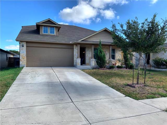 11302 Burton St, Manor, TX 78653 (#4665568) :: The Gregory Group