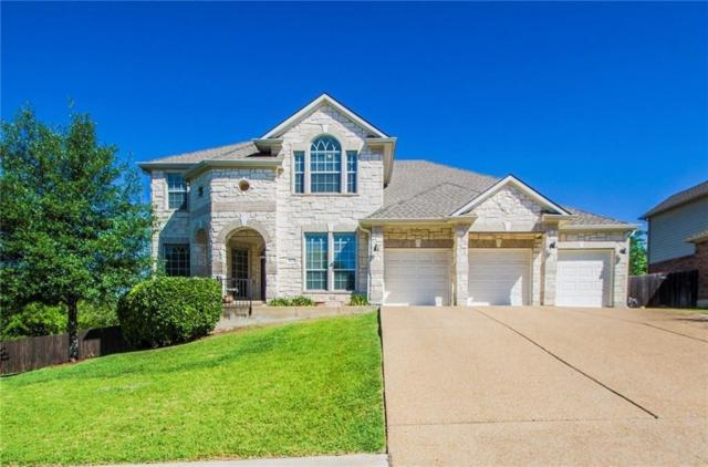 3203 Argento Pl, Cedar Park, TX 78613 (#4666314) :: Watters International
