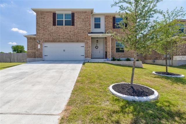 21717 Urraca Ln, Pflugerville, TX 78660 (#4666727) :: Ben Kinney Real Estate Team