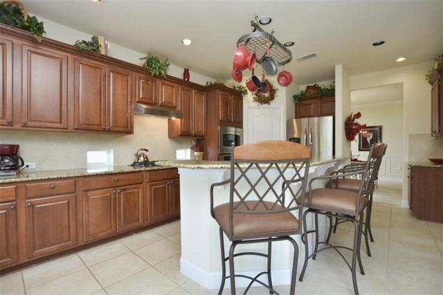 719 Armstrong Dr, Georgetown, TX 78633 (#4666765) :: Papasan Real Estate Team @ Keller Williams Realty
