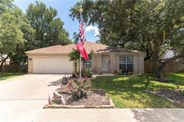 1106 Cedar Oaks Dr, Cedar Park, TX 78613 (#4667316) :: The Smith Team