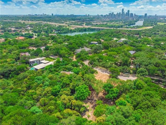 104 Riley Rd, Rollingwood, TX 78746 (MLS #4668137) :: Green Residential