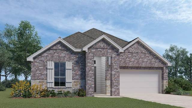 665 Peace Pipe Way, Georgetown, TX 78628 (#4668597) :: Service First Real Estate