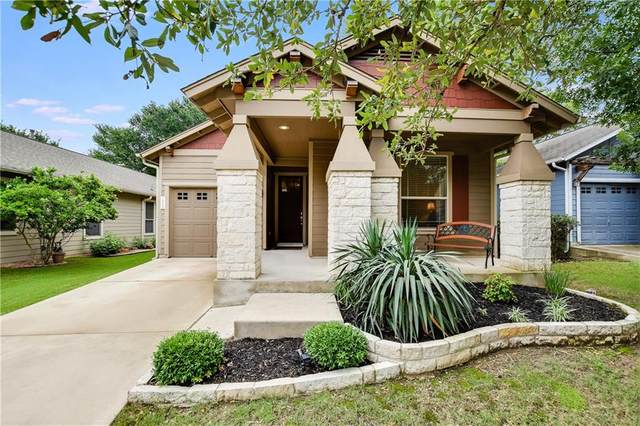 6009 Wilcott Ct A3, Austin, TX 78745 (#4668782) :: Papasan Real Estate Team @ Keller Williams Realty