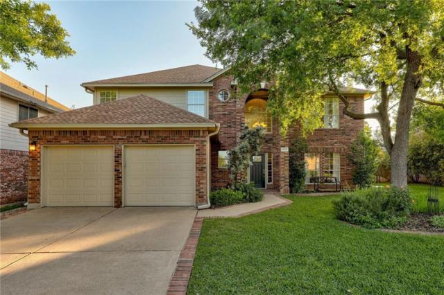 3856 Sendero Dr, Austin, TX 78735 (#4669122) :: Papasan Real Estate Team @ Keller Williams Realty