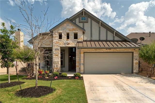 317 Penna Ln, Georgetown, TX 78628 (#4669285) :: Papasan Real Estate Team @ Keller Williams Realty