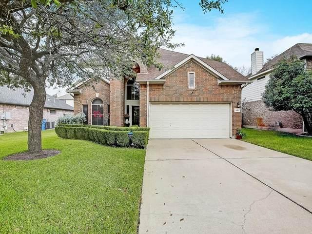 1816 Camas Dr, Austin, TX 78728 (#4670244) :: Papasan Real Estate Team @ Keller Williams Realty