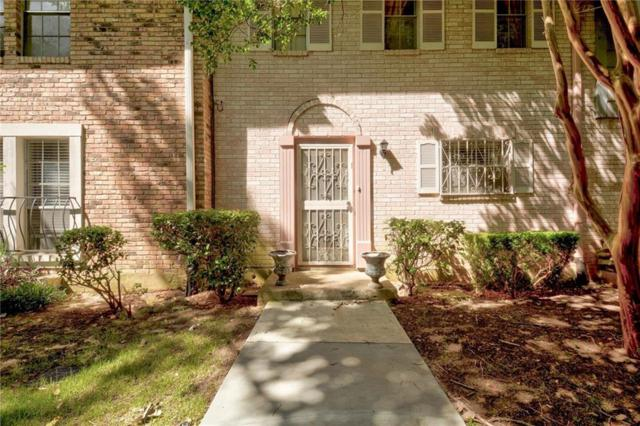 2004 Voltaire Dr, Austin, TX 78752 (#4670327) :: The Heyl Group at Keller Williams