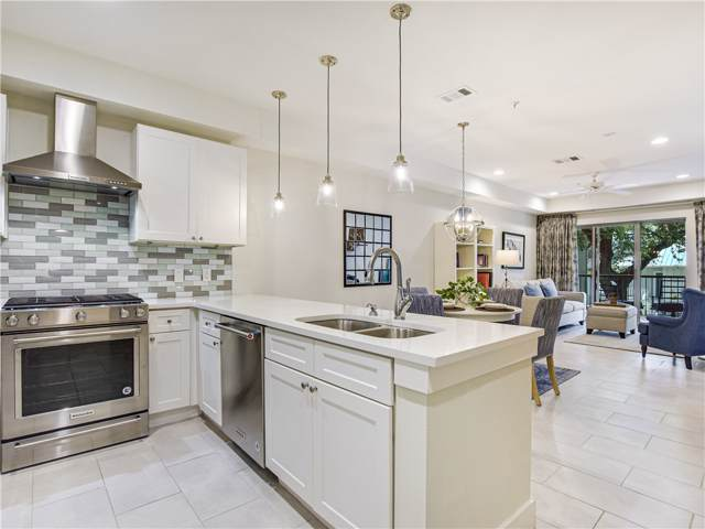 908 Nueces St #13, Austin, TX 78701 (#4670386) :: Ben Kinney Real Estate Team