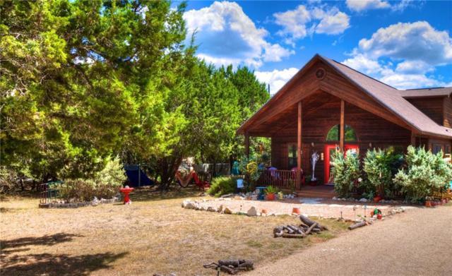 1015 Twisted Oak Ct, Canyon Lake, TX 78133 (#4670413) :: Papasan Real Estate Team @ Keller Williams Realty