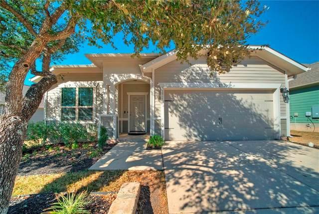 217 Trellis Blvd, Leander, TX 78641 (#4670429) :: Papasan Real Estate Team @ Keller Williams Realty