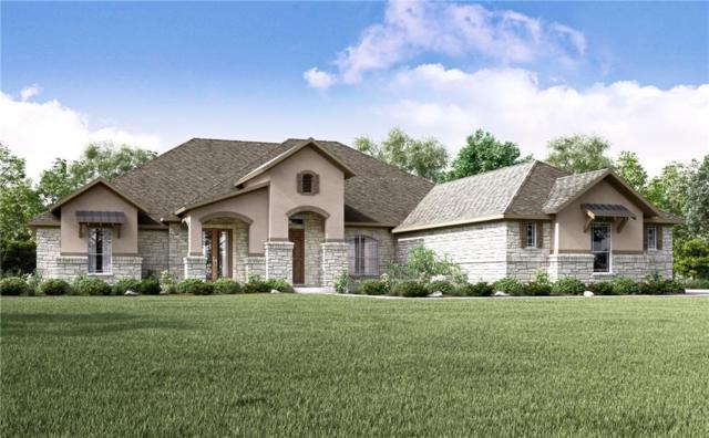 1236 Blue Ridge Dr, Dripping Springs, TX 78620 (#4671062) :: Ana Luxury Homes