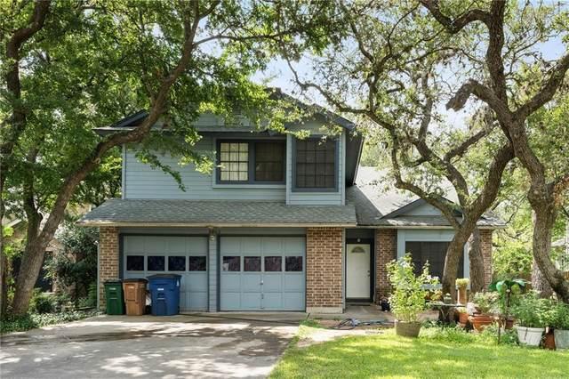 8805 Verona Trl, Austin, TX 78749 (#4671263) :: Zina & Co. Real Estate
