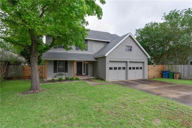 7711 Vail Valley Dr, Austin, TX 78749 (MLS #4671357) :: Vista Real Estate