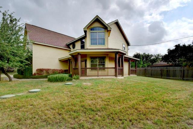 10225 Twin Lake Loop, Dripping Springs, TX 78620 (#4671486) :: The Gregory Group