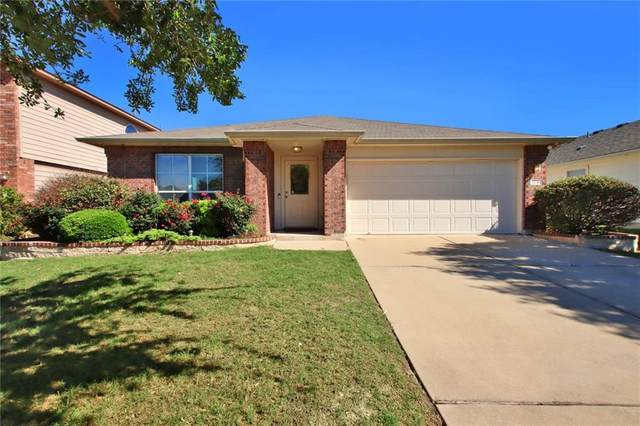 2731 Herrington Cv, Round Rock, TX 78665 (#4671784) :: Papasan Real Estate Team @ Keller Williams Realty