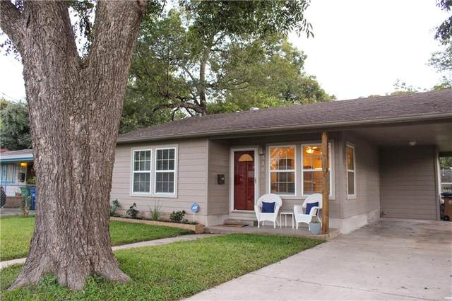 3301 Bengston St, Austin, TX 78702 (MLS #4671884) :: Vista Real Estate