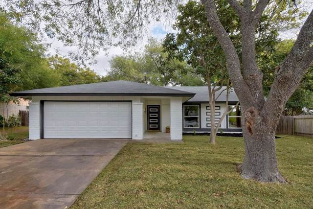 5309 Fort Mason Dr, Austin, TX 78745 (#4672258) :: The Heyl Group at Keller Williams