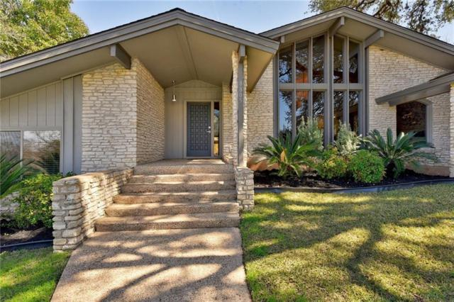 8805 Mountain Ridge Dr, Austin, TX 78759 (#4672275) :: Papasan Real Estate Team @ Keller Williams Realty