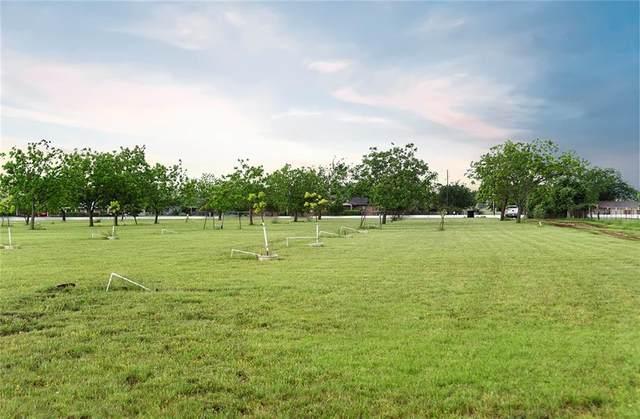 14400 Hwy 195 Highway, Florence, TX 76527 (#4672725) :: Papasan Real Estate Team @ Keller Williams Realty