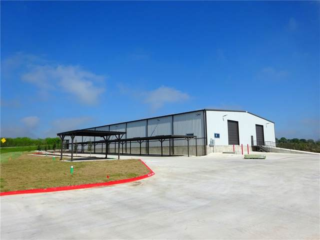 12901 Wright Rd, Creedmoor, TX 78610 (MLS #4673682) :: Bray Real Estate Group