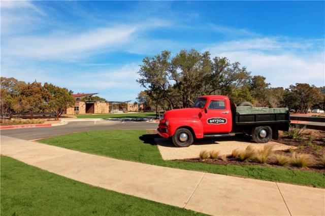 2229 Ringstaff Rd, Leander, TX 78641 (#4674237) :: The Perry Henderson Group at Berkshire Hathaway Texas Realty