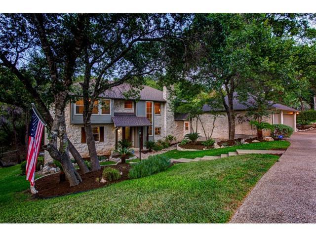 103 Tamarac Ct, Lakeway, TX 78734 (#4674255) :: The Perry Henderson Group at Berkshire Hathaway Texas Realty