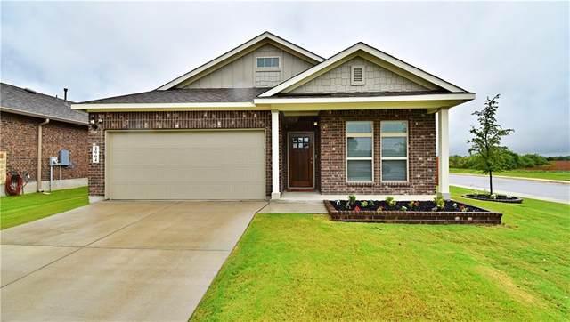 2904 Tuaber, New Braunfels, TX 78130 (#4674321) :: Papasan Real Estate Team @ Keller Williams Realty