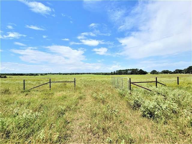 00 Cattlemans Row Tract 9, Lockhart, TX 78644 (#4674907) :: Papasan Real Estate Team @ Keller Williams Realty