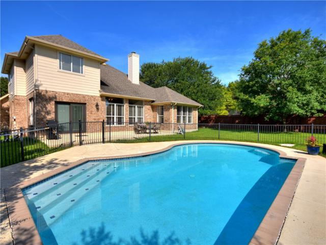 2301 Falkirk Cv, Round Rock, TX 78681 (#4675462) :: 12 Points Group