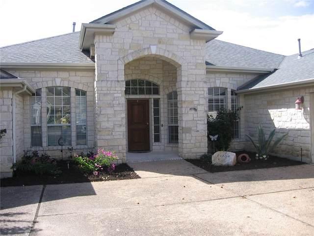 11104 County Down Dr, Austin, TX 78747 (#4675489) :: Watters International