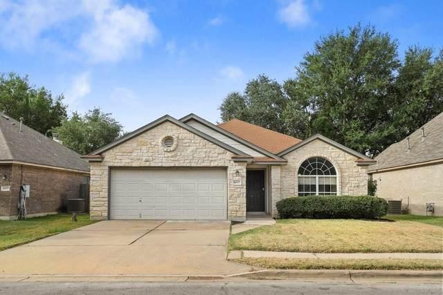 14503 Rumfeldt St, Austin, TX 78725 (#4675585) :: Bristol Palin Team