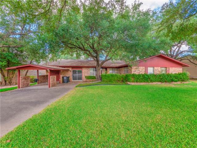 2408 Power Cir, Georgetown, TX 78628 (#4676132) :: The Perry Henderson Group at Berkshire Hathaway Texas Realty