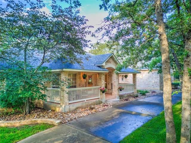 100 Pine Point Cv, Elgin, TX 78621 (#4676361) :: Zina & Co. Real Estate
