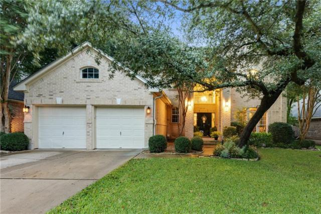 3011 Blue Sky Pl, Round Rock, TX 78665 (#4676857) :: Amanda Ponce Real Estate Team