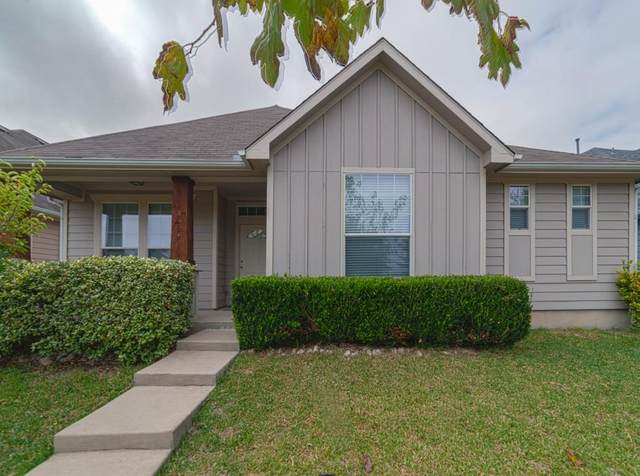 205 Newberry Trl, San Marcos, TX 78666 (#4676942) :: First Texas Brokerage Company