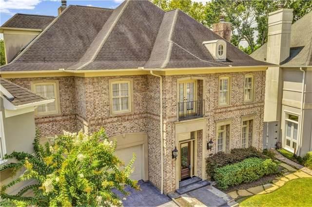 326 Park Laureate Dr NE, Houston, TX 77024 (#4677052) :: Azuri Group | All City Real Estate