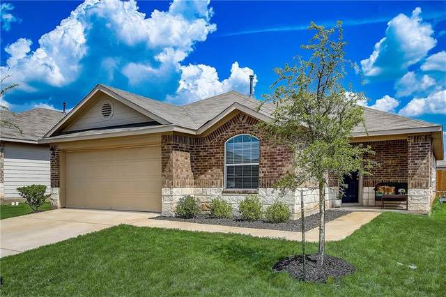 3609 Batson Dr, Austin, TX 78725 (#4677186) :: Papasan Real Estate Team @ Keller Williams Realty